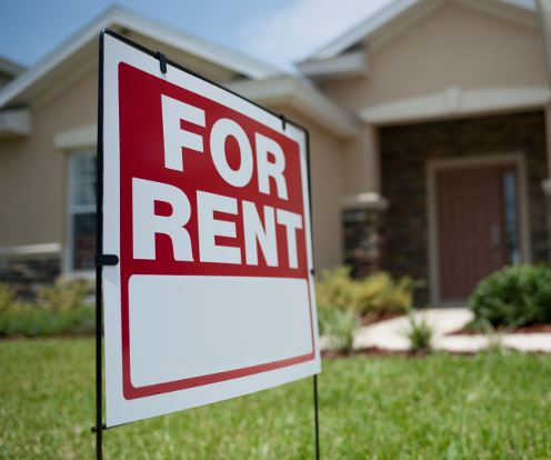 Certain homes impact average rent levels