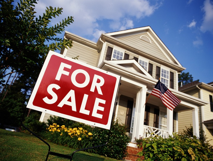 Average home selling price in GTA rose sharply in November
