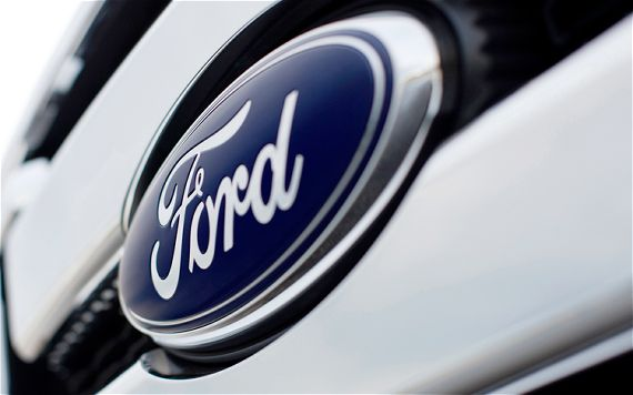Ford of Canada to recruit for more than 1,000 jobs