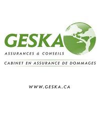 GESKA ASSURANCES & CONSEILS