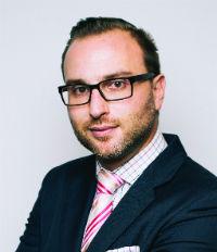 Gabriel Gallucci,Denova Group Powered By Dominion Lending Centres