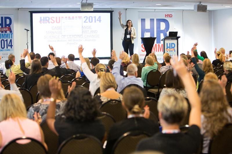 HRM Masterclass: Speaker line-up confirmed