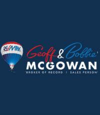 Geoff & Bobbie McGowan Team