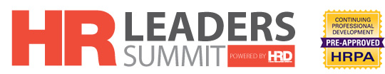Acclaimed thought-leader to address HR Leaders Summit