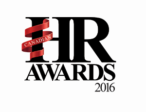 Finalists announced for Canadian HR Awards