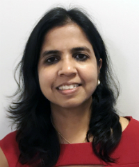 Garima Gupta, Recruitment advisor, Deloitte
