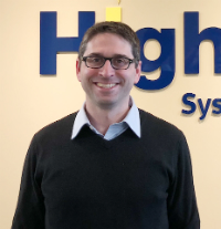 Gil Cohen, Director, employee experience, HighVail Systems Inc.