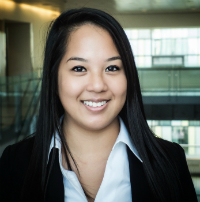Jacqueline Tran, Total Rewards Partner, Kinross Gold Corporation