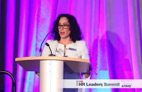 Why should HR leaders embrace the AI revolution?