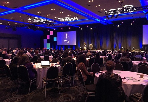 Canadian HR leaders unite for award-winning HR Tech Summit