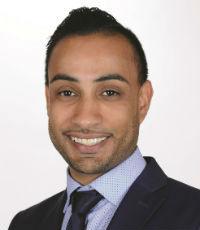 Harman Sidhu, Mortgage broker, Blue Pearl Mortgage Group Inc.