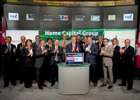 Home Capital looking to double portfolio