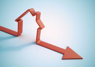 Home prices decline for 5th straight month