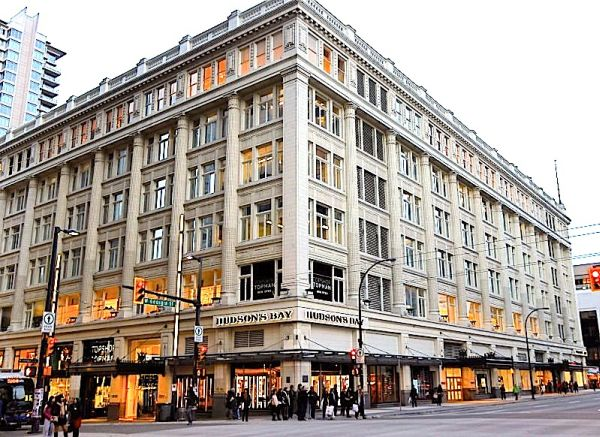 Time to rethink investment in Hudson's Bay