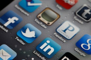 """Unions criticize """"heavy handed"""" ruling on social media"""