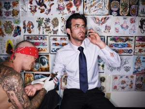 Tattoo taboo: Can you ask workers to cover up?