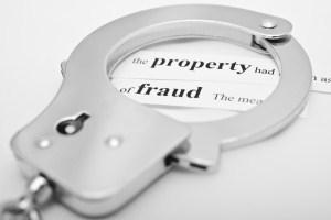 Internal fraud on the rise