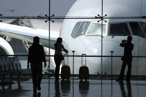 Canadians are travelling less due to lower loonie