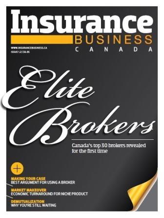 Insurance Business Magazine 1.2
