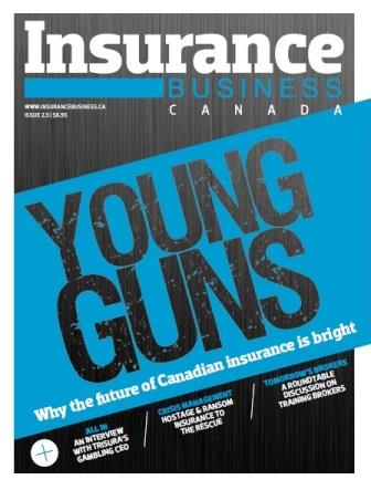 Insurance Business Magazine 2.3