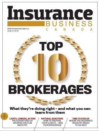 Insurance Business Magazine 3.1