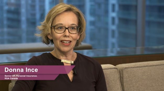 Donna Ince on the importance of broker feedback