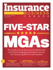 Insurance Business Magazine 4.05