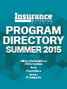 Program Directory Summer 2015