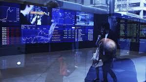Latest stats suggest investors confident