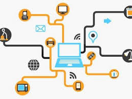 Next tech: The Internet of Things