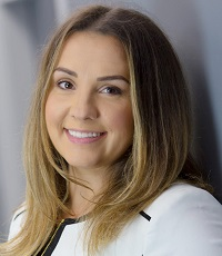 Iwona Nicastri, Precision Wealth Management