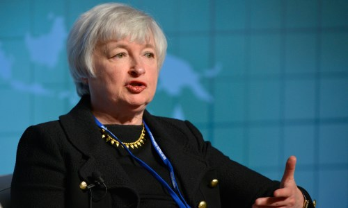 Yellen: We're going to raise rates