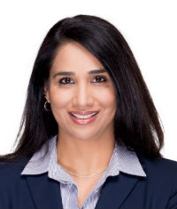 Jeet Dhillon, Senior portfolio manager, TD Wealth