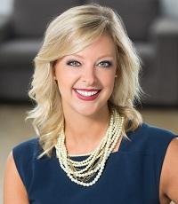 Jillian Farrow, Sun Life Financial