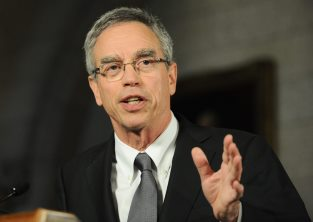 """Joe Oliver: """"We need more paying jobs for youth"""""""