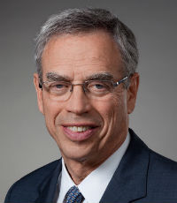 Joe Oliver, Chairman, Echelon Wealth Partners