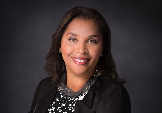 C-Suite talks HR: Joi Gordon, CEO of Dress for Success Worldwide