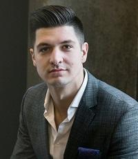 Josh Olfert, Founder, Haven Wealth Management