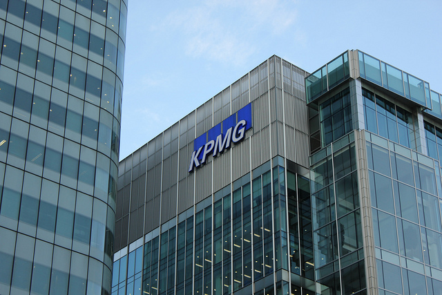 KPMG tapping HNWs to finance small business