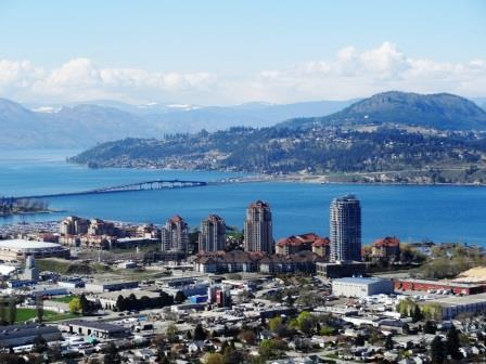Commentary: Kelowna as one of B.C.'s most promising markets