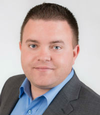 Kevin Barry, StreetCity Realty