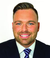Kevin Liddiard,Dominion Lending Centres Easy Street Mortgages