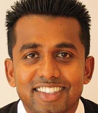 Kumar Sivakumaran