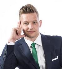 18. Kyle Green, DLC Homeline Mortgages,DLC Homeline Mortgages