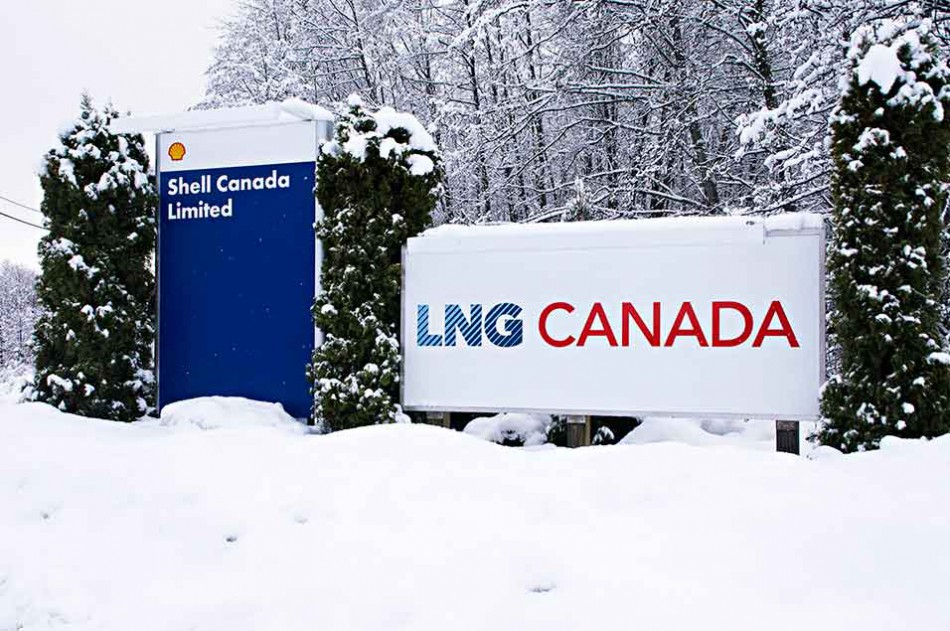 ​Shell warns of high price of LNG plant