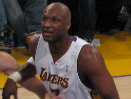 Lamar Odom's lesson No. 2 for advisors