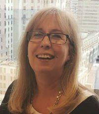 LAURIE CHALABARDO,Home Trust Company