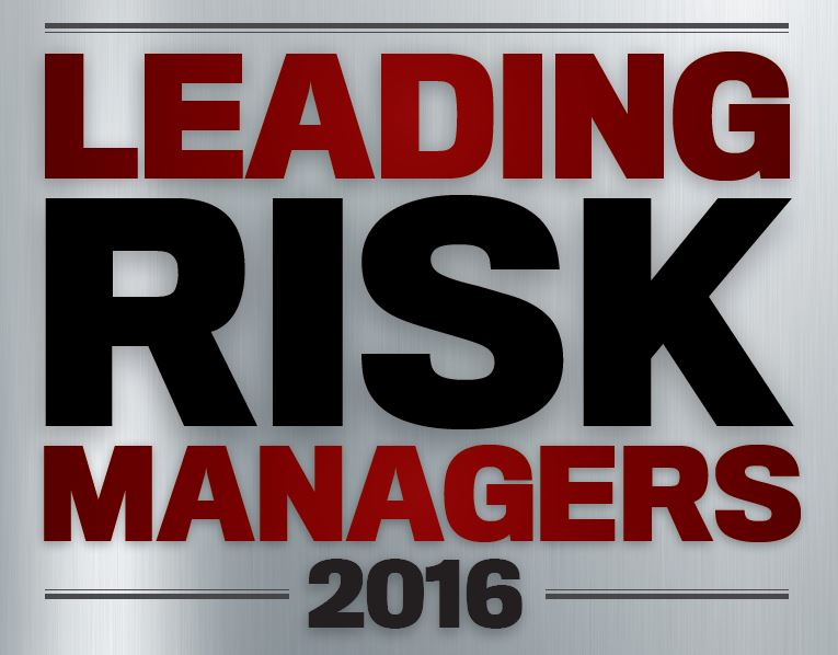 IBC Leading Risk Managers 2016
