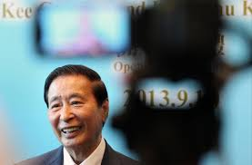 Asians dominate list of billionaires in real estate