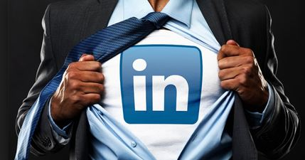 You should tap into your LinkedIn potential
